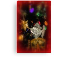 Christmas Tree Oh Christmas Tree #2 Canvas Print