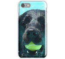 Buddy's Ball iPhone Case/Skin