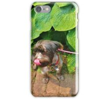 Cecil iPhone Case/Skin
