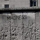 Madness by Rebecka Wärja