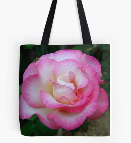 Rosie Blush Tote Bag
