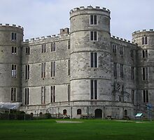 Lulworth Castle by Manda02