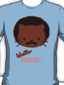 Hello Kitty - Is It Me You're Looking For? T-Shirt