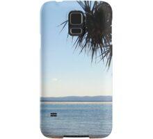1770 - Queensland Samsung Galaxy Case/Skin