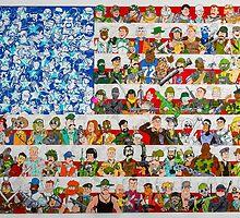 Yo Joe! by 12for12Designs
