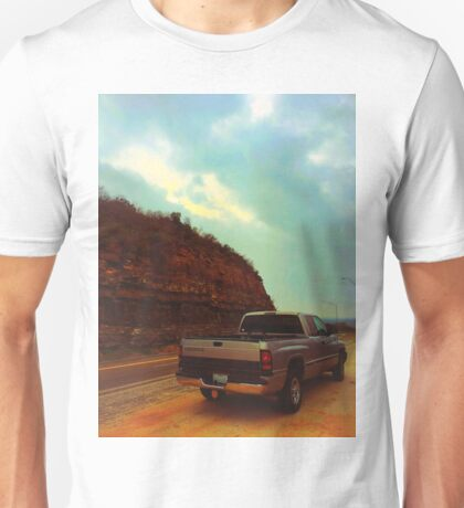 Dodge pickup truck  Unisex T-Shirt