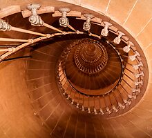 Spiral by numgallery