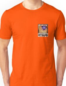 Designated Photographer Logo (women's) Unisex T-Shirt