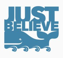 Just believe by biblebox