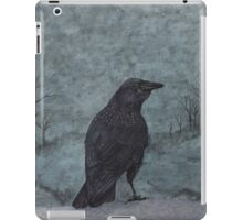 nightbird iPad Case/Skin