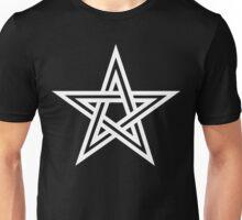 Pentangle - Pentagram - Double Unisex T-Shirt