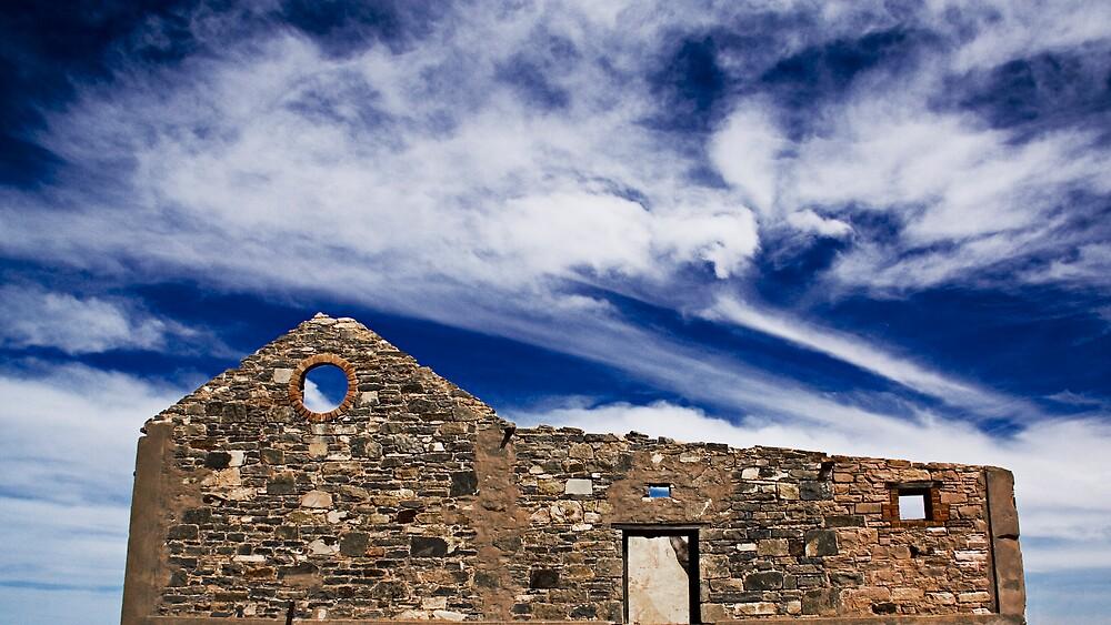 Outback Abandon by morealtitude