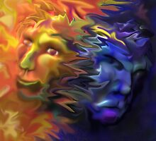 Bipolar by Christopher Vitkovsky