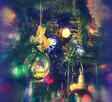 Christmas Tree Oh Christmas Tree #1 by MotherNature2