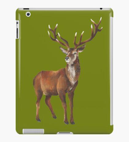 Grand Stag iPad Case/Skin
