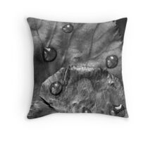 Dew Throw Pillow