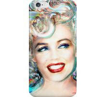 MMother Of Pearl 1 iPhone Case/Skin