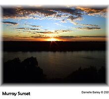 Murray Sunset by Bailey Designs