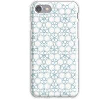 Blue Beehive iPhone Case/Skin