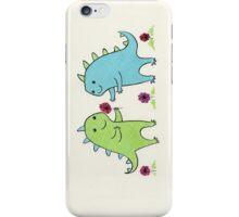 Dino Love iPhone Case/Skin