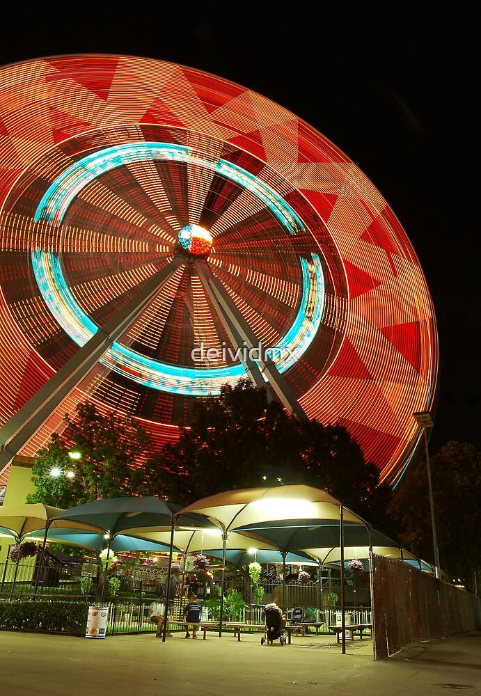 Texas State Fair by deividmx