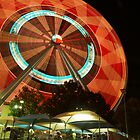Texas State Fair by deividmx