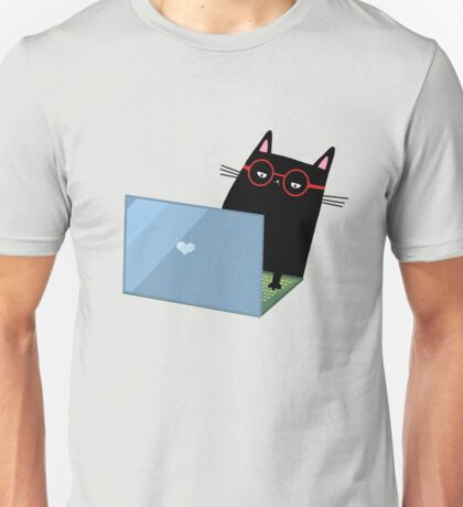 did u want something? Unisex T-Shirt