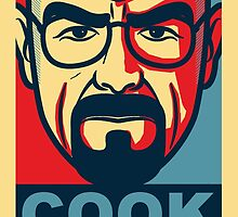 COOK by SquareDog