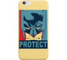 PROTECT iPhone Case/Skin