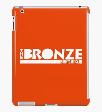 The Bronze, Sunnydale, CA iPad Case/Skin
