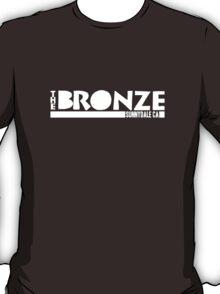 The Bronze, Sunnydale, CA T-Shirt