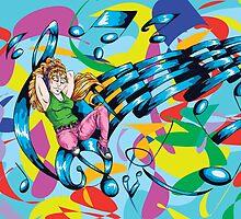 Music by PurpleAlien