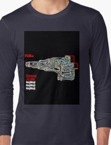 CHIPGUN M-69er Long Sleeve T-Shirt