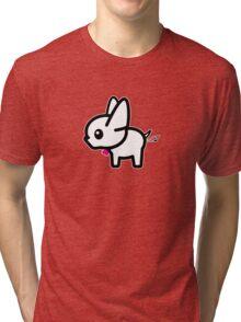 Little Note Tri-blend T-Shirt