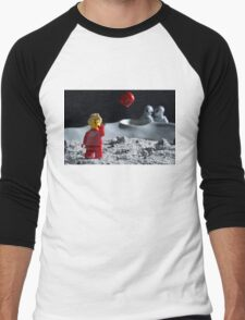 Lego Astronaut Men's Baseball ¾ T-Shirt