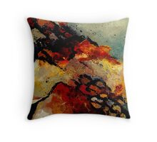 abstract 780807 Throw Pillow