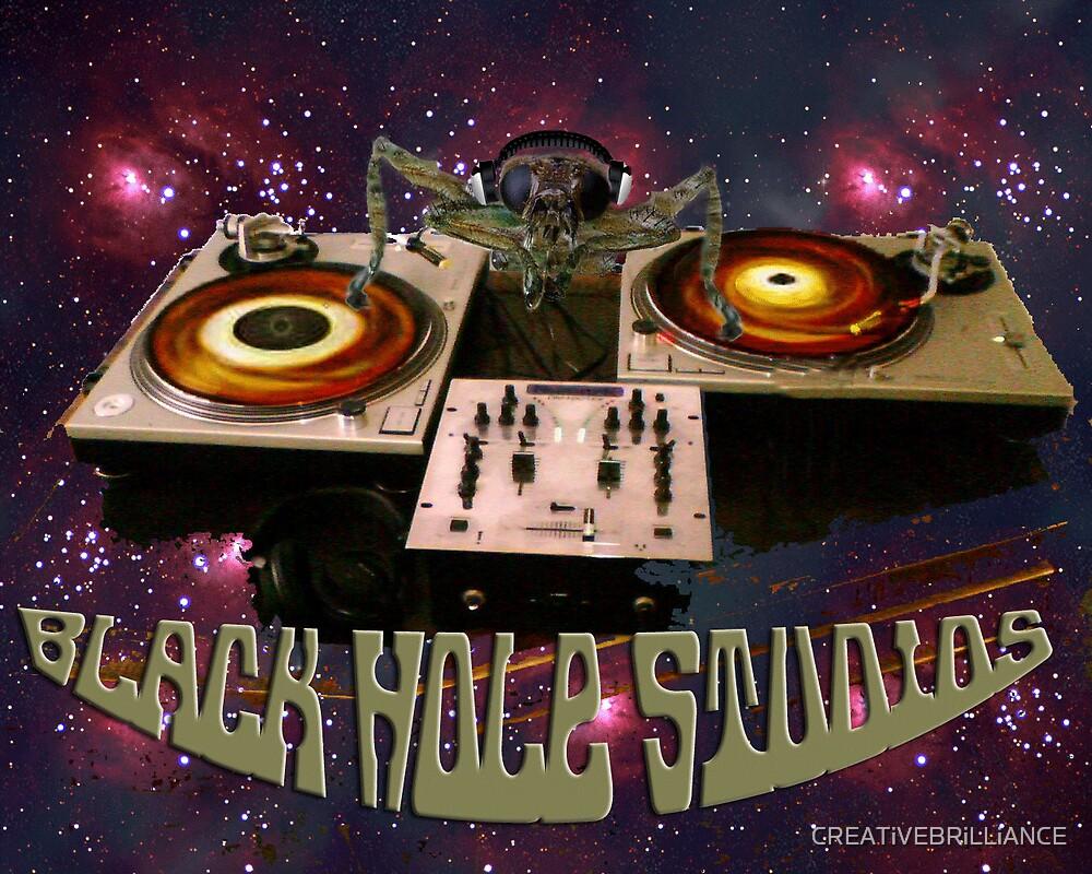 DJ Fly by CREATiVEBRiLLiANCE