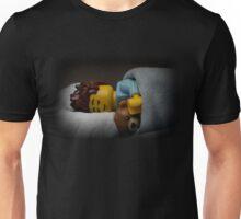 Zzzzz.... Unisex T-Shirt