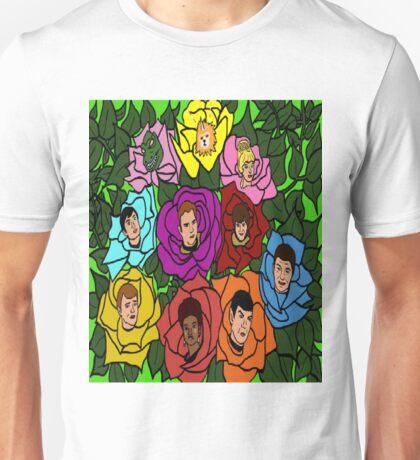 TOS Blossoms  Unisex T-Shirt