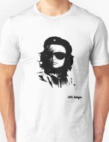 Ernesto goes to Paris T-Shirt