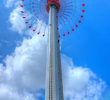 Windseeker by John Velocci