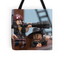 Mine's bigger than yours! Tote Bag