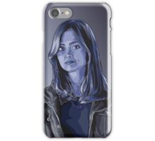 Clara iPhone Case/Skin