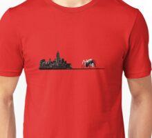 Worker Ant Unisex T-Shirt