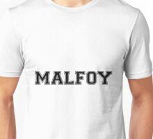 Harry Potter Baseball Tee - Draco Malfoy Unisex T-Shirt