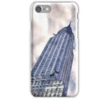 Chrysler Building NYC iPhone Case/Skin