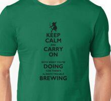 Oh, Marian Unisex T-Shirt