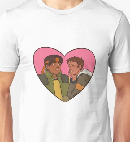 Hance  Unisex T-Shirt
