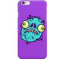 Herp Derp iPhone Case/Skin