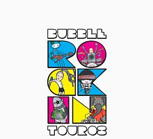 BubbleRock World Tour Unisex T-Shirt